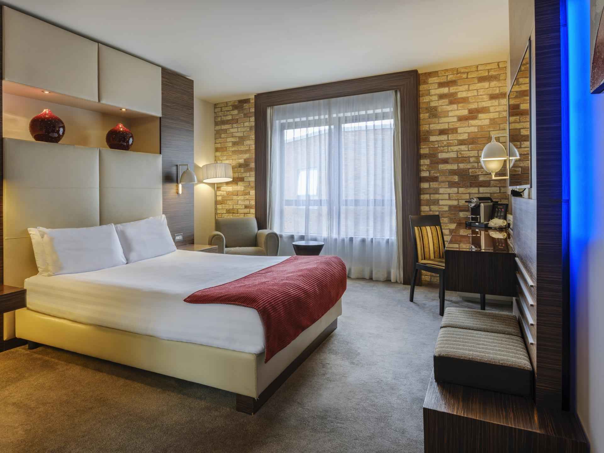 4 Star Hotels Limerick Absolute Hotel